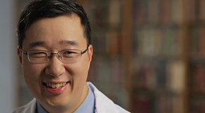 Voices of Mission Bay: Dr. Steven Wang